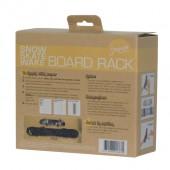 Snow/Skate/Wake Board Rack Packaging Back