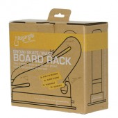 Snow/Skate/Wake Board Rack Packaging Front